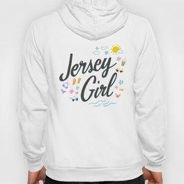 Jersey Girl Hoody
