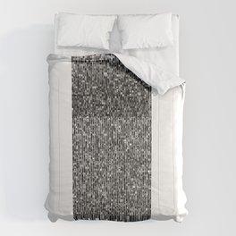 Data Bend 1 Comforters