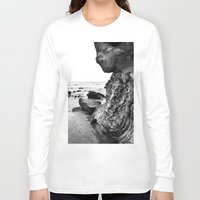 wild things Long Sleeve T-shirts featuring the wild things by Joleia