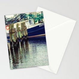 Breathe in the Salty Air Stationery Cards