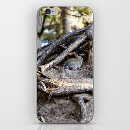 Watership Down iPhone Skin