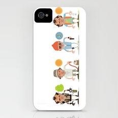 Murrays iPhone (4, 4s) Slim Case