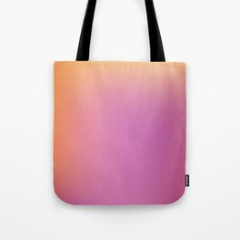 Blurred background with pink and yellow colors Tote Bag