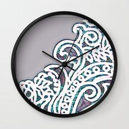 Adorn Wall Clock