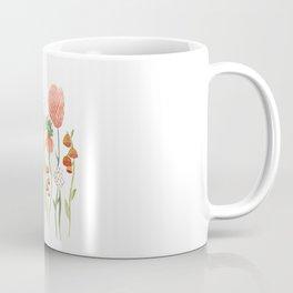 Widflowers Coffee Mug