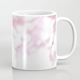 Spring begins Coffee Mug