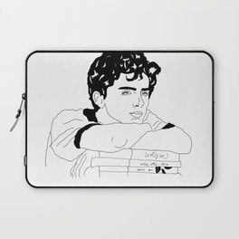 Call me by your name - Elio Laptop Sleeve