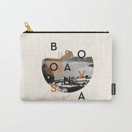 Bossa Nova Carry-All Pouch