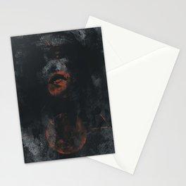 Gemina Sinistram Stationery Cards