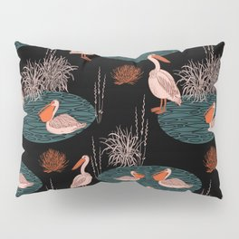 BIRDS IN PARADISE Pillow Sham