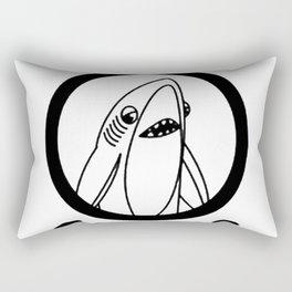I'M BEST LEFT ALONE T-SHIRT Rectangular Pillow