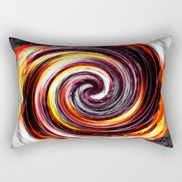 iDeal - Eye of the Storm 01 Rectangular Pillow