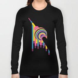 Lollipop Tower Long Sleeve T-shirt