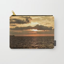 Sunset at Tamarindo Carry-All Pouch