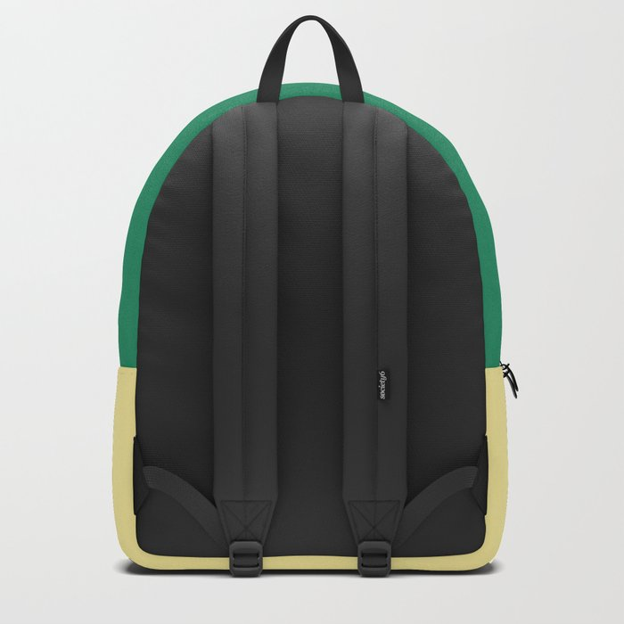 Such A Great Height Backpack