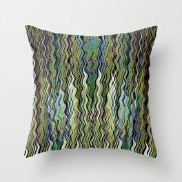 Tzuarovski Throw Pillow