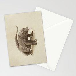 Komodo Stationery Cards