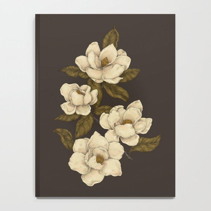 Magnolias Notebook
