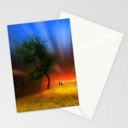 Ein neuer Tag Stationery Cards