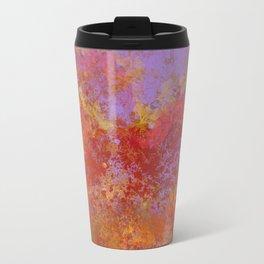 Autumn Serenity Travel Mug