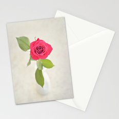 Because I love you Stationery Cards