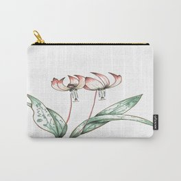 Pastel Perfection Carry-All Pouch