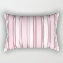BellaRina - Stripes Pattern Rectangular Pillow