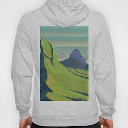 Grand Landscape Hoody