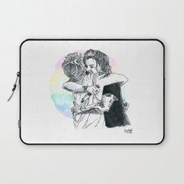 Larry Hug 2015 Laptop Sleeve