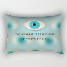 takingcareofit Rectangular Pillow