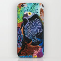 Fish 3 Series 1 iPhone & iPod Skin