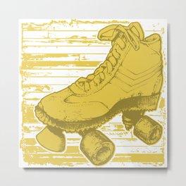 skate haven Metal Print