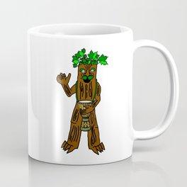 Ent With Drum Coffee Mug