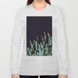 Dark Nature #society6 #decor #buyart Long Sleeve T-shirt