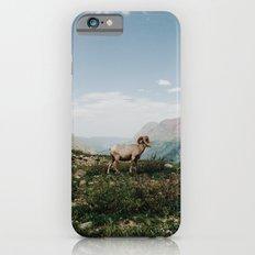Bighorn Overlook iPhone 6s Slim Case