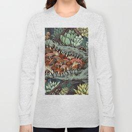 Flourish Long Sleeve T-shirt