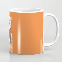 I'm a Vampurrr Coffee Mug