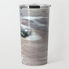 Ocean Tide Travel Mug