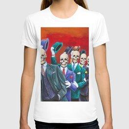 Necessarius Exitus T-shirt