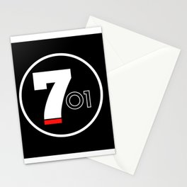 701 - El Chapo Stationery Cards