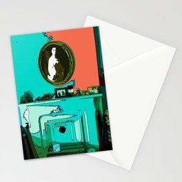 """""""Nia & Liz"""" Stationery Cards"""