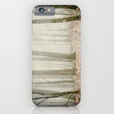 FOREST SECRETS iPhone 6s Slim Case