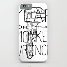 Year of the Monkey Wrench Slim Case iPhone 6s