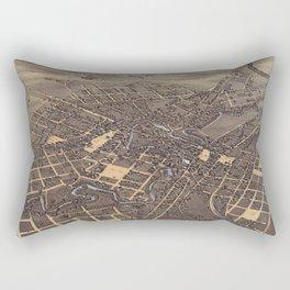 San Antonio 1873 Rectangular Pillow