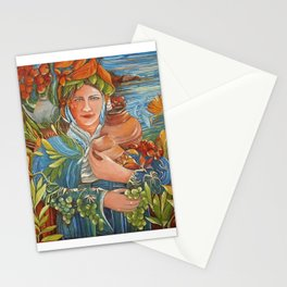 Hospitality Stationery Cards