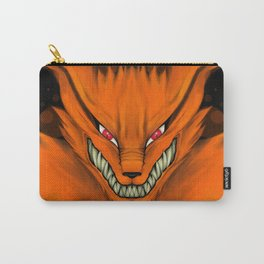 Kyubi Nine Tails Carry-All Pouch