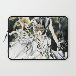 Betrayal Knows My Name Laptop Sleeve