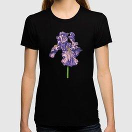 Color of my Iris T-shirt