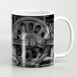 Chocked Coffee Mug