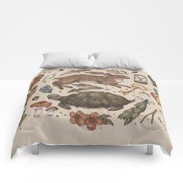 Myth Comforters